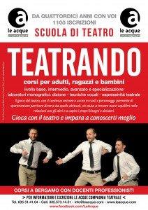 Teatrando'14