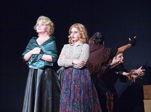 """""""Cognate"""" spettacolo del 4° anno di Teatrando"""