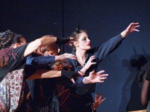 """""""Le Cognate"""" 4° anno Teatrando"""