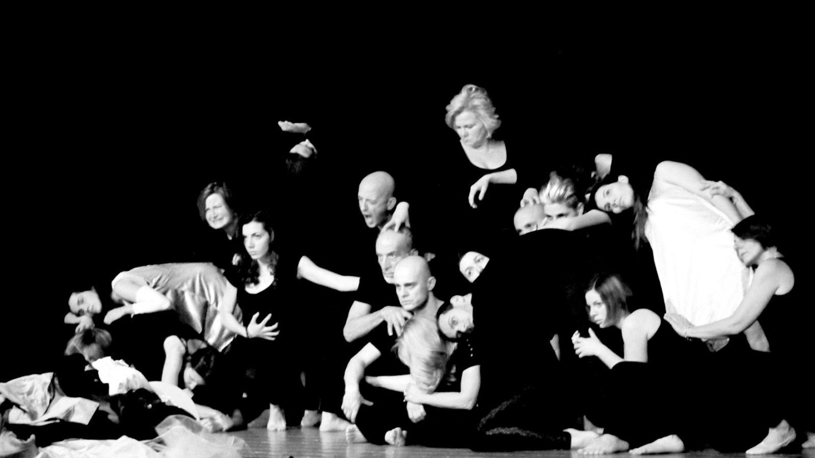 Le Acque compagnia teatrale - master