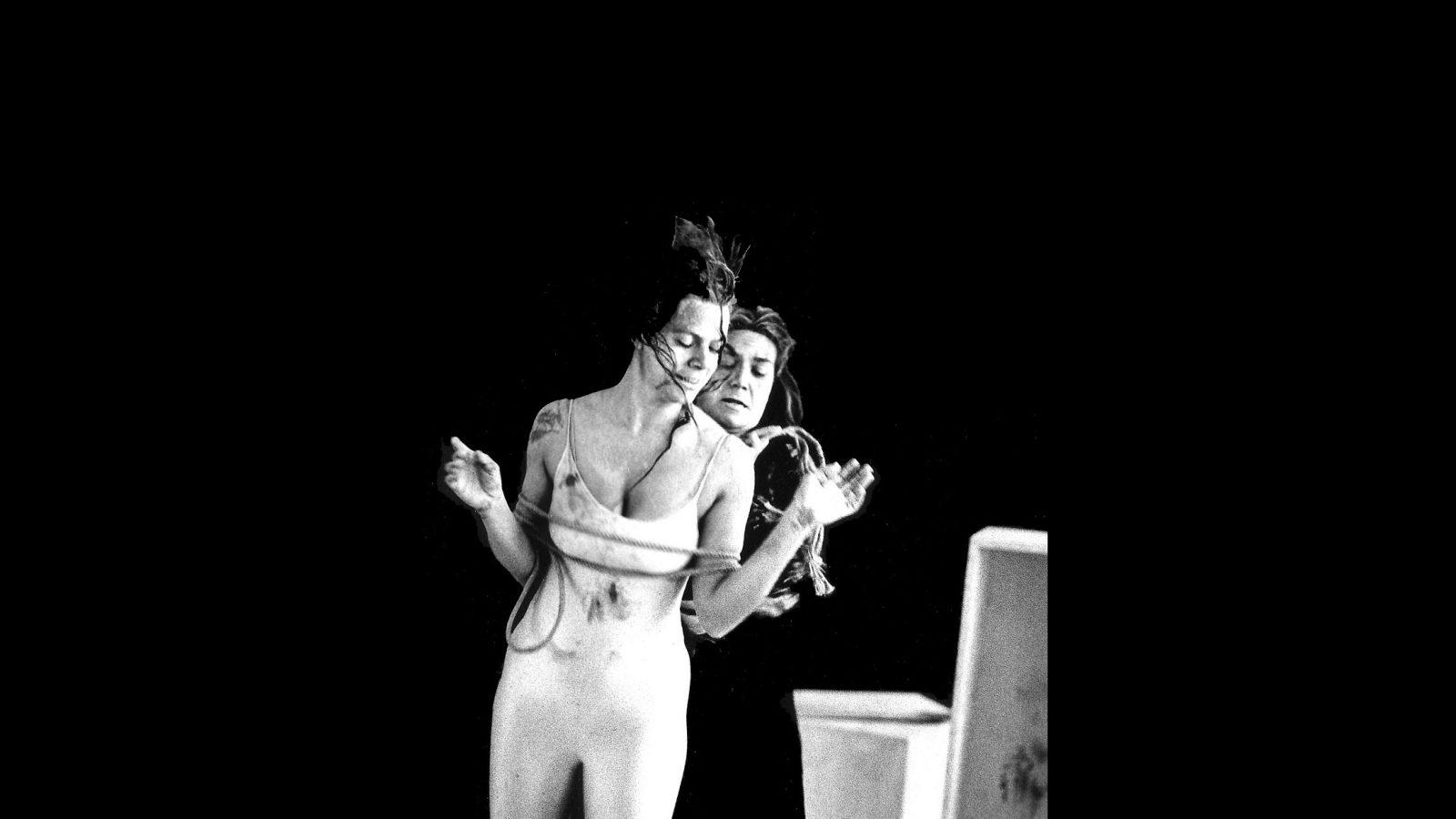 Le Acque compagnia teatrale - sakuntala