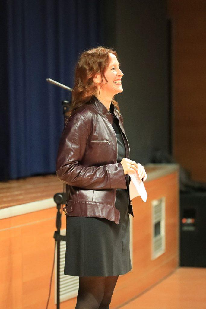 Beatrice Meloncelli - Le Acque compagnia teatrale