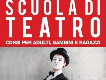 Le Acque Teatrando Scuola di Teatro 2020