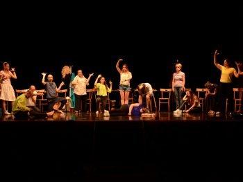 le-acque-compagnia-teatrale-bergamo - Teatro-e-Corpo