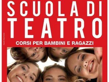 teatrando scuola di teatro bambini e ragazzi a bergamo 2021